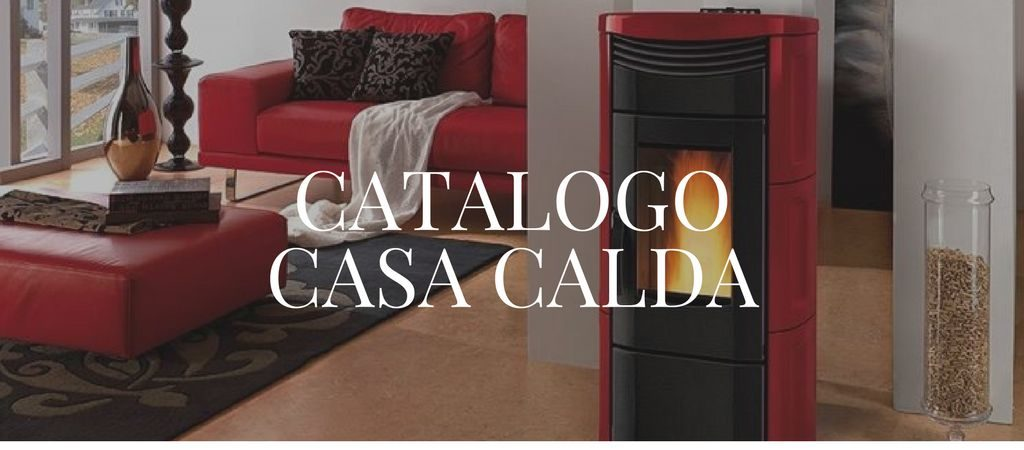 SCARICA CATALOGO CASA CALDA